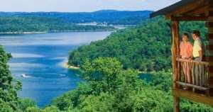 Beaver Lake View