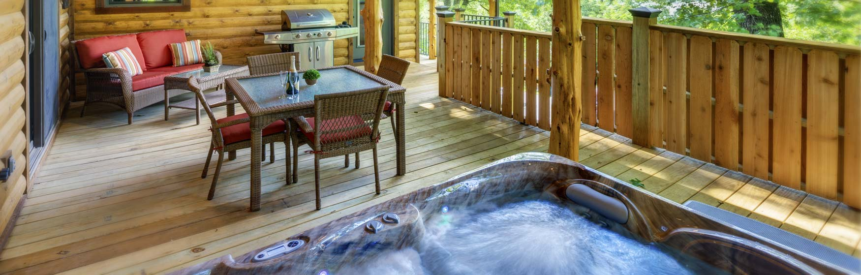 Eureka Springs Cabins Eureka Springs Ar Lake Forest -