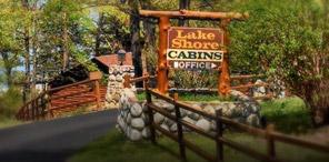 Lake Shore Cabins