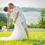Beaver Lake Wedding